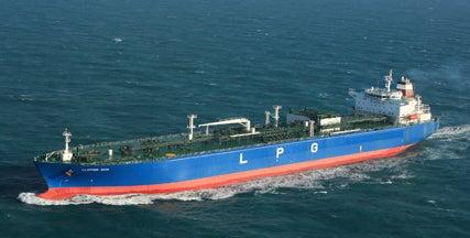 Solvang LPG