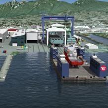 Imtech Marine Canada- Seaspan