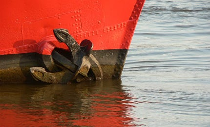 Fouling has always been a huge issue for the ship industry