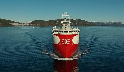 Rem Mist is a large platform supply vessel (PSV) built by the Norwegian shipbuilder Ulstein Verft