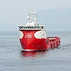 Rem Mist has been built to cope with the tough requirements of the offshore industry