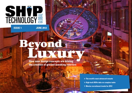 Ship Technology Global | Issue 1