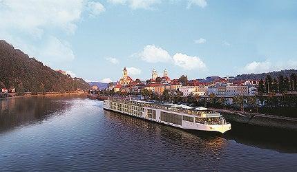 Viking Longship Series, Viking River Cruises ships united states