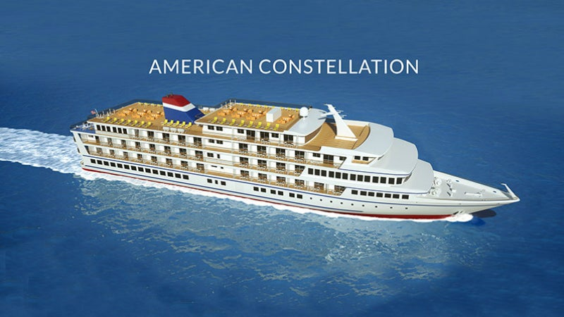 American Constellation