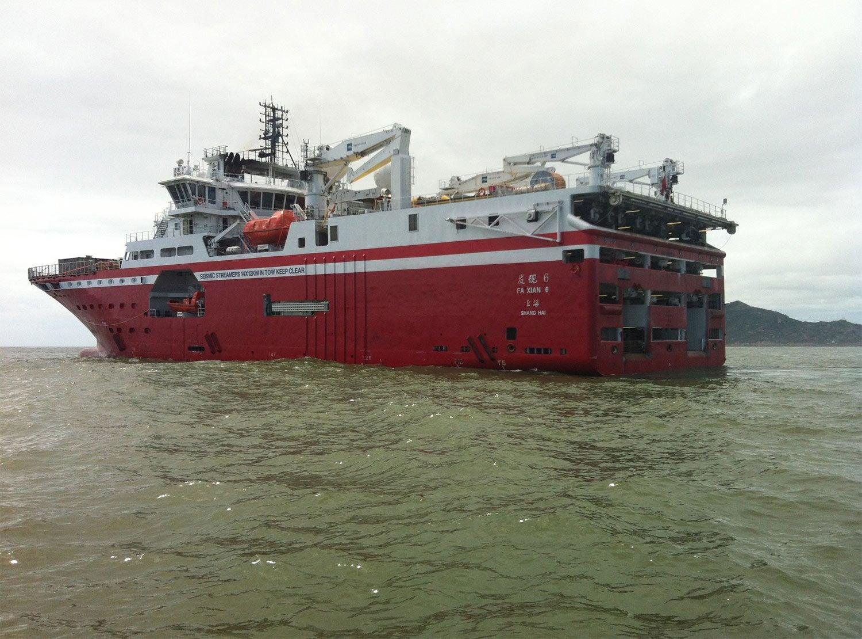 Ship technology