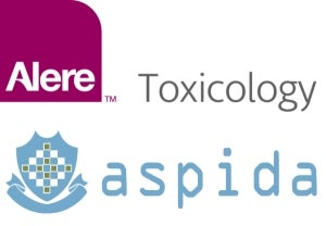 Aspida continues its collaboration with Alere Toxicology.