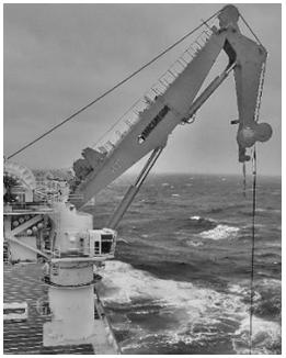 Special Steel Wire Ropes for Offshore Cranes