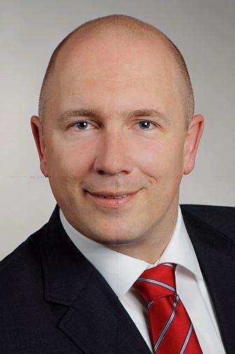 Holger Muegge