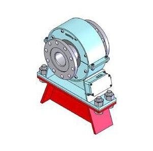 Mil spec torsion meter design.