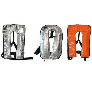 Lifejacket covers