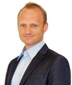 IOP new boss Jens
