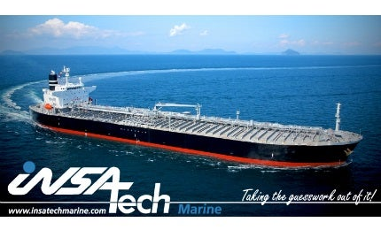 Insatech Marine specialises in fuel consumption systems and monitoring solutions.