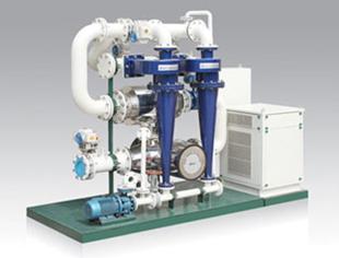 ballast water management system