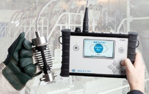 Benefit from high-quality engine process measurements.