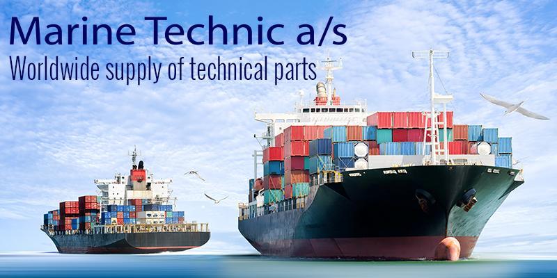 Marine Technic - Ship Technology
