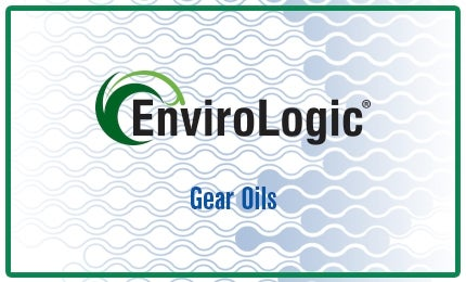 Readily Biodegradable Gear Oils