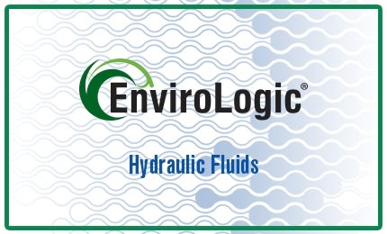 Readily Biodegradable Hydraulic Fluids