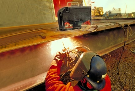 Image result for brown hard hat welding