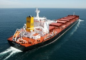 Interorient has benefitted from Seagull training software, both onboard and ashore.