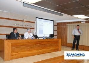 Zamakona Yards conference