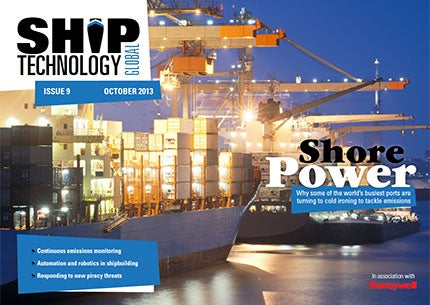 Ship Technology Global Issue 9