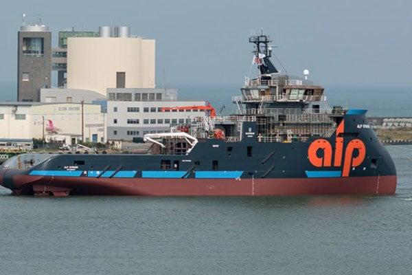 ALP future class tugs