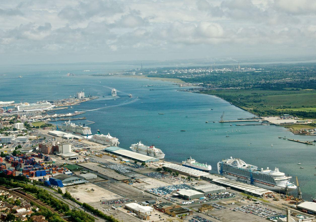 ABP-Southampton Dredging
