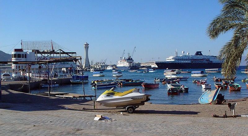 AqabaPort