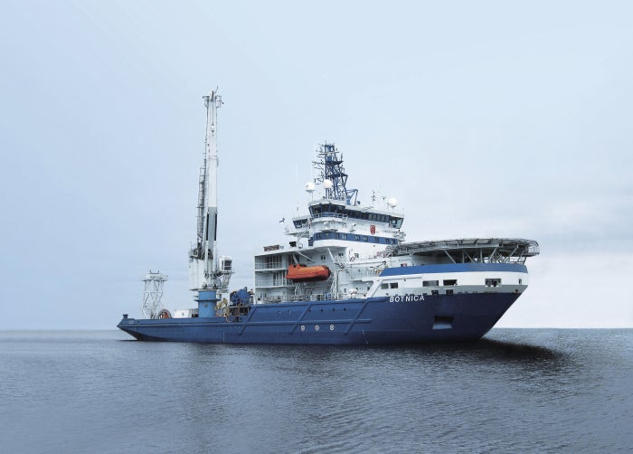 Botnica Icebreaker