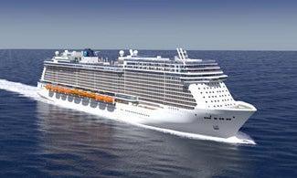 Breakaway plus cruise