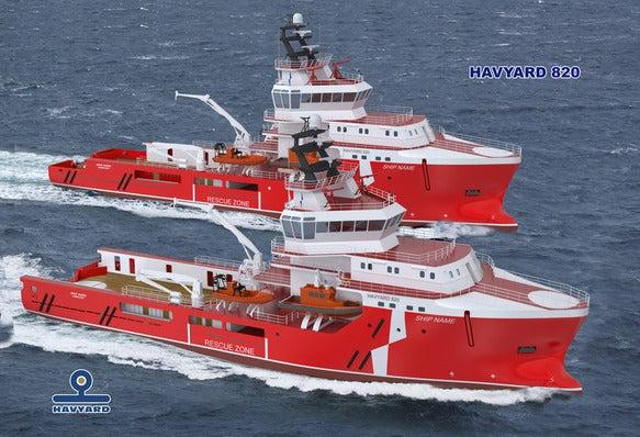 Havyard -Atlantic