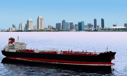 APT ECO-Class Product Tankers - Ship Technology