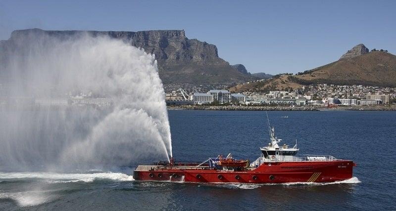 Damen Fast Crew Supplier (FCS) 5009