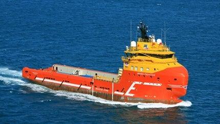 Viking Fighter vessel