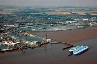Grimsby terminal