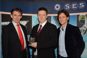Applied Satellite Engineering (ASE) Innovation Award